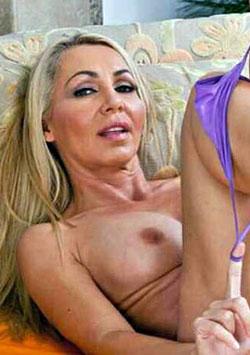 Telefono Erotico Mature PAMELA